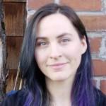 Samantha Berg