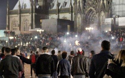 Illustration Cologne