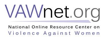 Logo Vaw
