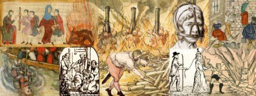 L'horreur de la chasse aux sorcières demeure omniprésente dans la culture moderne. | TRADFEM