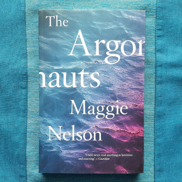 cover The Argonauts