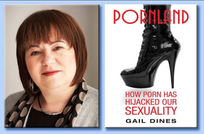 Gail Dines Pornland