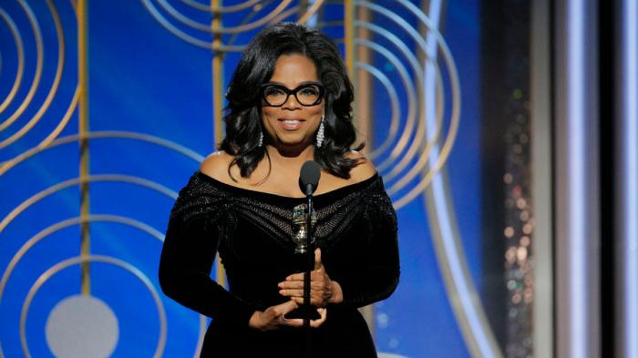 75th Annual Golden Globe Awards - Season 75