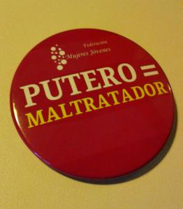 Badge Putero