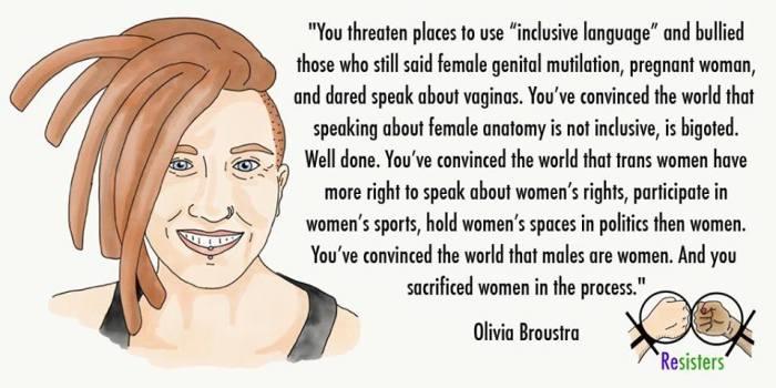 quote Olivia B