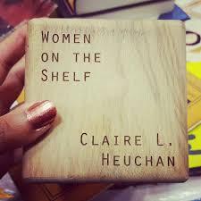 cov Women on the Shelf
