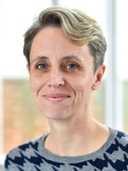 Kathleen Stock face