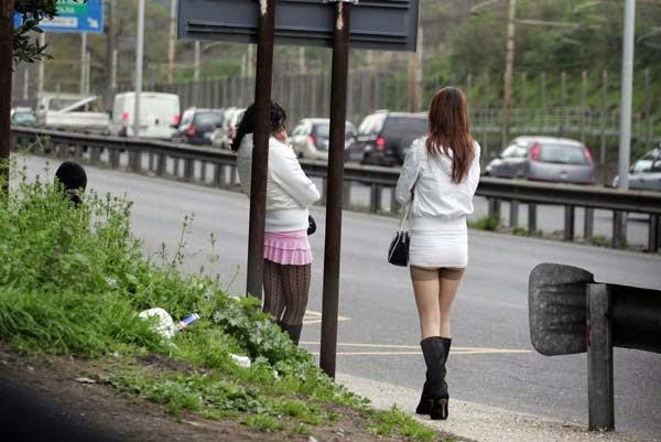 photo prostituées italiennes