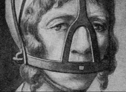 Astroterf bridle