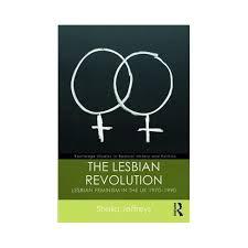 cov The Lesbian revolution