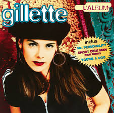 CD Gillette