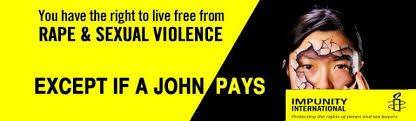 amnesty except if a john pays