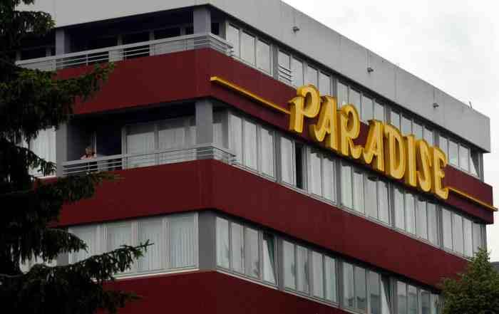 Ill Paradise 3