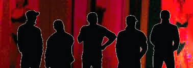 silhouettes masc