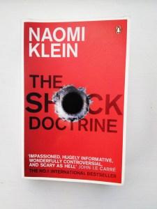 cov The shock doctrine
