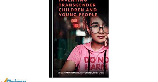 cov Inventing Transgender Children