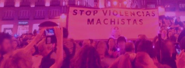 Stop Violencia Machistas