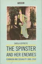 cov The Spinster