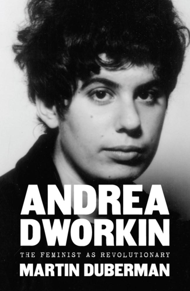 cov Duberman on Dworkin